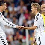 Odegaard, el más joven en debutar con el Real Madrid en Liga. http://t.co/4izsRDxa7M #HalaMadrid http://t.co/pO9zldyFTF