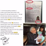 Indian mein bhi Axact?! --> Nine year old fan of Modi sahib turns out to be fake   http://t.co/5aidRiAFte