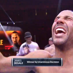 .@jamesdegale1 is the first British Olympic Champion to be a World Champion #PBConNBC