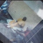 Denigrante lo de Daniel Ceballos, Maduro ya tiene su Guantánamo... http://t.co/5I4F0wcqsh