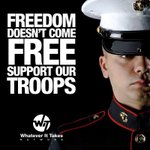 Freedom isnt free. #soldiers #vets #MemorialDayWeekend #MemorialDay #freedom http://t.co/GZHgI5HDWV