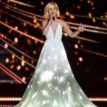 Просто спасибо Полине Гагириной, она молодец! #Eurovision2015 #евроведение2015 #ГагаринаПоехали http://t.co/uyCubAEDux