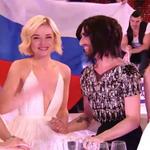 Полина Гагарина заняла второе место на #Евровидение2015!!! Умница!!! http://t.co/fh1WdOApNs