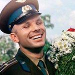 RT @gdezlo: Полина Гагарина стала второй, потому что первый - это Юрий. http://t.co/1sm7VWYzlO