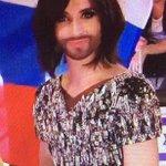 Милонову в душу смотрит #евровидение2015 http://t.co/c5Yo1uVBvK