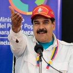 El presidente @NicolasMaduro presentó un vídeo hermoso de los 16 años de ALO PRESIDENTE http://t.co/PTSio267Om http://t.co/7uvcUh1awK