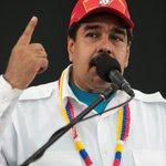 #FOTOS @NicolasMaduro: No hemos cerrado una sola escuela, ni se cerrará jamás. Así como no se ha parado ni una obra http://t.co/PI1phN90ha