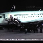 Histórico. Sucre inaugura vuelos nocturnos de prueba en Aeropuerto Internacional de Alcantarí http://t.co/u8Q4EromRA http://t.co/hUmlJimctc