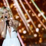 ВИДЕО. Полина Гагарина заняла второе место на «Евровидении-2015» http://t.co/v5N9Zkijfl http://t.co/3FEpPqrx9J