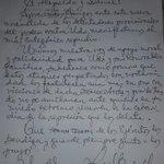 A Leopoldo y Daniel: Ante esta nueva arremetida de lo DETENTADORES PROVISIONALES DEL PODER http://t.co/UmDoTqAYT1 http://t.co/BCcSkluku4