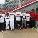 @SiouxCityXs Westside Little League team participating in Baseball Buddies. The Team http://t.co/OcC2nBOK3N