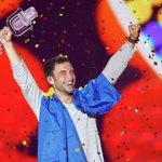 """Представитель Швеции стал победителем """"Евровидения-2015"""", Полина Гагарина заняла второе место http://t.co/MPy8uE0YQX http://t.co/yYichWu4Iz"""