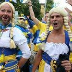 Евромайдан празднует победу Швеции в Евровидении: http://t.co/1ubXdMNG5B