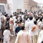Tragic accident: At least 49 injured as school's roof collapses http://t.co/cuv55mpQvq #Pakistan http://t.co/bkIWX4wovu