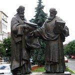 В России отметят День славянской письменности и культуры http://t.co/K4Li0lJAO5 http://t.co/KK90Z1y5Km
