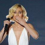 «Нас любят»: Гагарина поделилась эмоциями после «Евровидения» http://t.co/hlLUu9h531 http://t.co/WF2RZqqhdK