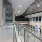 #Ahora Evo realiza la inspección de las obras del aeropuerto internacional de Alcantarí de #Chuquisaca http://t.co/c7ucp3rw2e