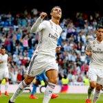 Most goals, Europes top 5 leagues, past 5 years: 1) Cristiano Ronaldo 199 2) Leo Messi 198 3) Zlatan Ibrahimovic 117 http://t.co/xyBP0dRJJ7