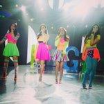 The ASAP IT GIRLS! @bernardokath @superjanella @lizasoberano @BarrettoJulia #KathNielASAPRainOrShine http://t.co/bIOxUoToUz