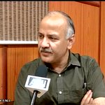 We are working 24*7. We did not ask for honeymoon period neither did we call any of our promises a jumla: M Sisodia http://t.co/Uu2Vtqnagd
