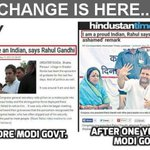 #PappuMisguideIndia Then: Ashamed to b Indian Now: Proud 2 b Indian, 4 Opportunitism! @OfficeOfRG @ExSecular http://t.co/LAKu02J39C