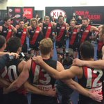 Perfect way to finish the weekend. #DonTheSash http://t.co/OL1zcTUaZ2