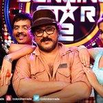 RT @DancingStarShow: #DancingStar2 Foursome :-) @priyamani6 @AkulBalaji @MayuriUpadhya #Ravisir http://t.co/FEZsCMLJsT