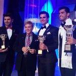 ¡Ellos son los ganadores del #MrVenezuela! http://t.co/0PqkeF4s2k