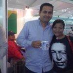 #Hoy con el camarada .@JRodriguezVTV en la #ExpoMonagasProductiva2015 #Maturin #Monagas .@VTVcanal8 .@expomonagas http://t.co/omrGg9AYNy