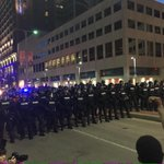 Downtown Cleveland ..... http://t.co/6rtuBuSe6R