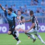 Braian Rodríguez desencanta e Grêmio vence o Figueirense por 1 a 0 http://t.co/yXOBlwzvFV http://t.co/fwUqlxQK00