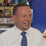 """Abbott: """"Im probably the last hold out for the traditional position"""" on #marriagequality in Abbott family #MarRef http://t.co/hYOB7nw9PW"""
