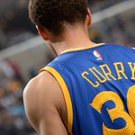 Another @NBA record for @StephenCurry30 - most 3-pointers in a single postseason (59). #SPLASH http://t.co/Er1zjHWbFL