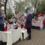 @DyosDV Приглашаем всех в парк Муравьева-Амурского на День славянской письменности и культуры http://t.co/s011mUC48i