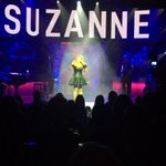 Welcome back to #Vegas @SuzanneSomers! Were happy to have you! #SuzanneSizzles #SuzanneVegas @Westgate_LV http://t.co/XsxlhiBQ3J