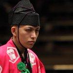 木村昌稔、本日の土俵です。 #sumo http://t.co/AKOUuDop4n