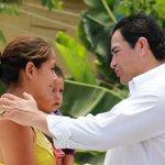 Con tu voto elegimos a un #QuintanaRoo más fuerte y con más oportunidades para elevar la calidad de vida familiar. http://t.co/jJApxmCeae