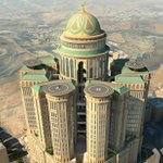 "Makkah of the Prophet (PBUH) turning into ""Vegas"" where Kaaba is no longer the main building. http://t.co/EoPyLpdFBF http://t.co/YQdaShB9km"