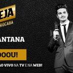 Show do @luansantana pra encerrar com chave de ouro, cê topa?AGORA no Multishow! #LuanSantanaNoMultishow http://t.co/FtTLgZy8m0
