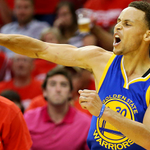 37 points. #StephGonnaSteph http://t.co/btdrh9U0Mp