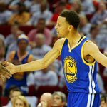 Steph Curry has 37 points as Warriors lead Rockets, 92-61.  Oh yeah... theyve only played 3 quarters. http://t.co/GSbQUQC5V5