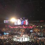 #UFC187 bringing a full house of amped up @ufc fans! Lets go @Cowboycerrone & @JohnMakdessiMMA! http://t.co/wHB6G7Ibmi