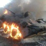 Месть за Мозгового.Ополченцы разбили украинские войска на Луганщине. Каратели потеряли 2 БТР и 39 бойцов http://t.co/PYMB7h8u72 @Android045