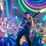 RT @Shrutians: Don't forget to catch the jaw dropping performance of our rock star at the #VijayAwards today at 2PM IST on Vijay TV! http:/…