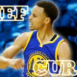 Chef Curry is on FIRE! Steph Curry cooks up 40 Pts, 7 Ast & 5 Reb as Warriors annihilate Rockets in Game 3, 115-80. http://t.co/Jf4Gr6DeKp