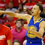 Houston, we have a problem. Warriors improve to 7-0 against the Rockets this season after Game 3 victory. http://t.co/YZlvY9HDBP