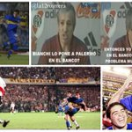 Hace 15 Años te sacamos de la Libertadores en la CANCHA Vos este año necesitaste de un escritorio #QueDistintosSomos http://t.co/fI4re4vLZl