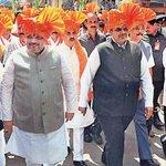 #BJP chief #AmitShah is like Lord Ram: #DevendraFadnavis http://t.co/ipKNS7mRxj http://t.co/hLwfVnJ8eE