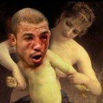 ME SOLTA, ESSE CINTURÃO É DO BRASIL #UFC187 http://t.co/JTtpo3ghtz