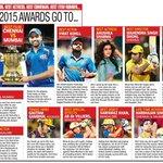 Our IPL awards go to ......@imVkohli @msdhoni #IPL http://t.co/GOSW1Kit0Y